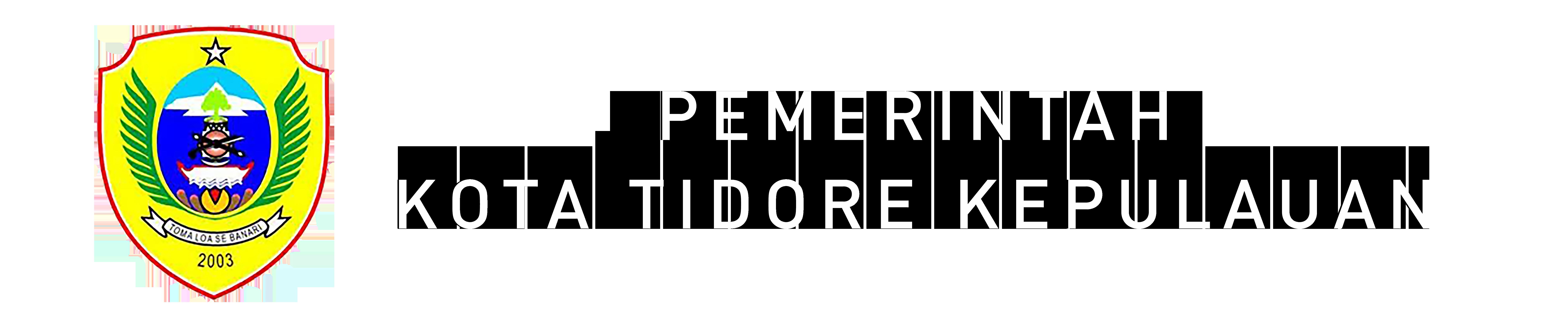 Pemerintah Kota Tidore Kepulauan-Toma Loa Se Banari